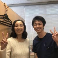 千葉市花見川区にお住いのY・Tさん 37歳 女性 会社員